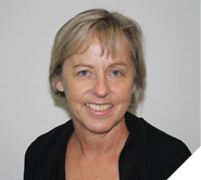 The image is of Jenny Morison, Independent Member of the Audit and Risk Committee.